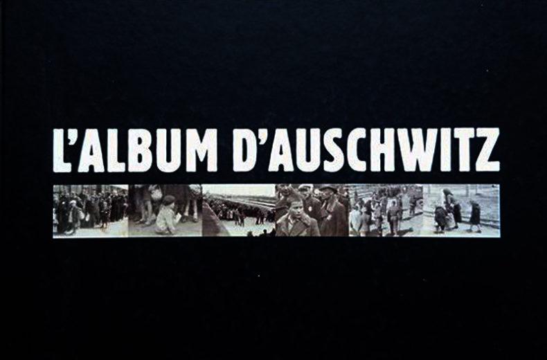 Les images photographiques de «l'Album d'Auschwitz» (1944)