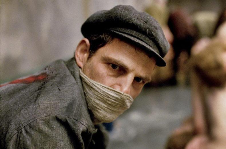 Images cinématographiques : de «Nuit et Brouillard» au «Fils de Saul»