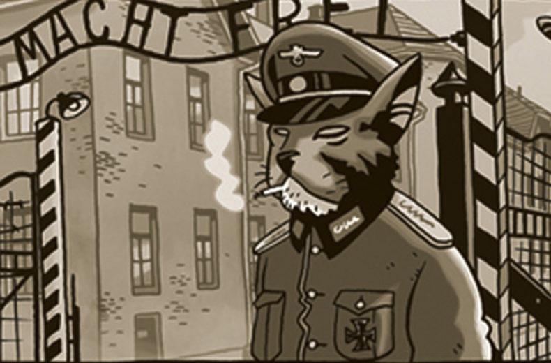 «Maus» d'Art Spiegelman, une BD pour mémoire