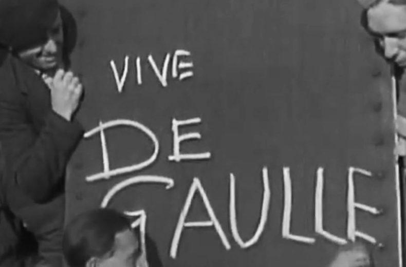 Silence et parole des témoins (1945-1947)