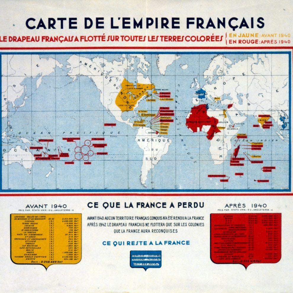 affiche propagande Vichy