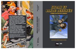Shoah bande dessinée catalogue exposition