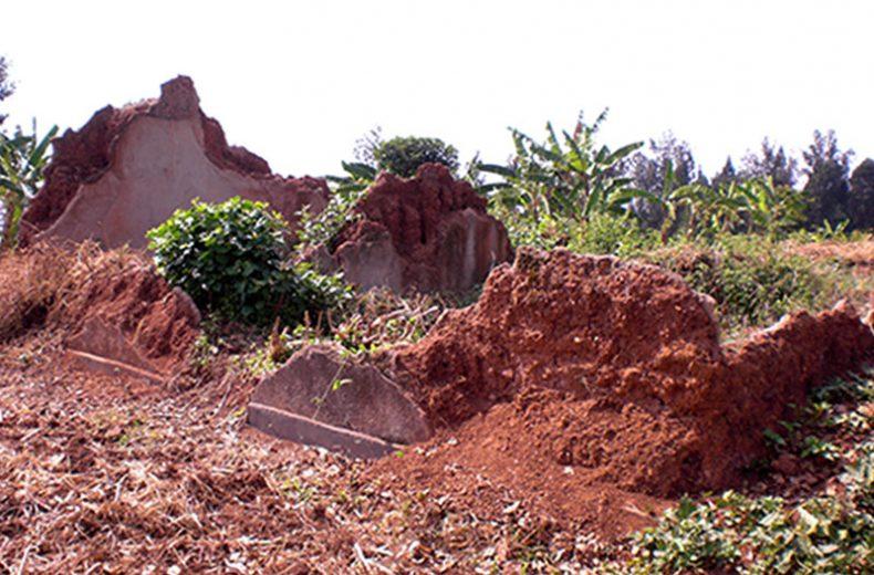À Drancy : Les rescapés du génocide des Tutsi en France