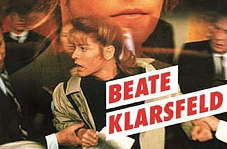 Beate Klarsfeld<br>de Michael Lindsay-Hogg