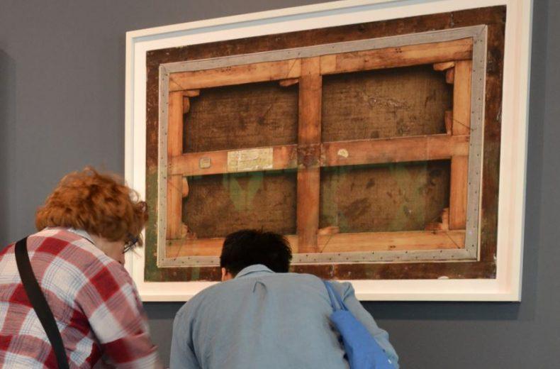 Les restitutions artistiques en France vues de l'étranger