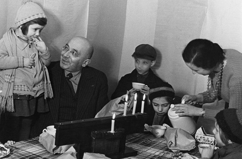 Être Juif en Allemagne dans les années 1930