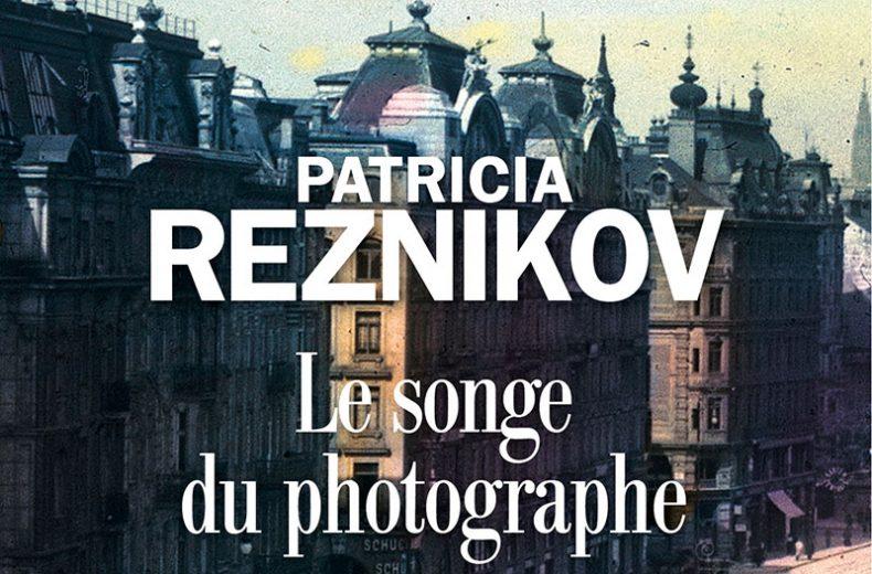 Le Songe du photographe