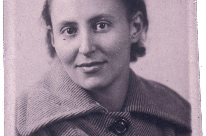 Yvette Lévy