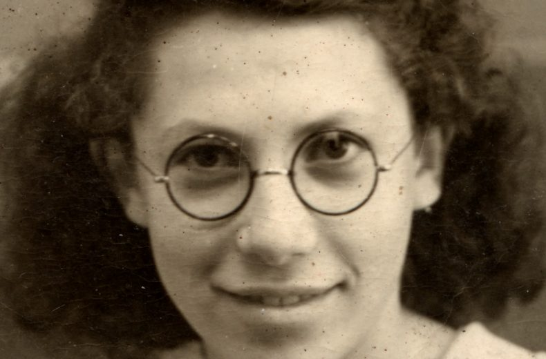 Simone Polak