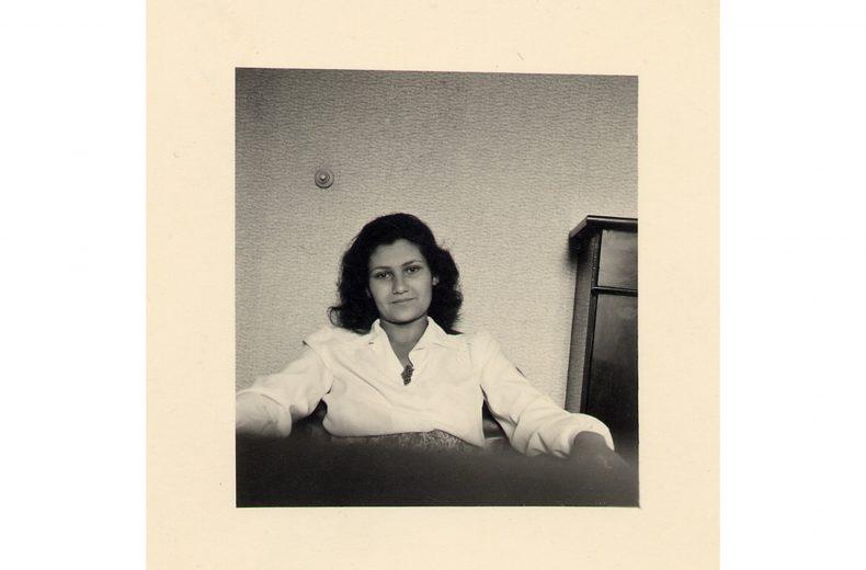 Simone Veil, parcours d'archives