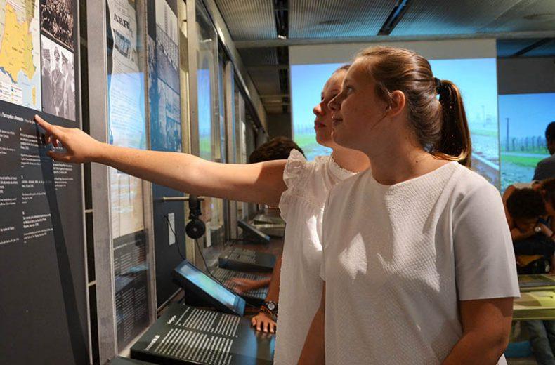 Visite guidée de l'exposition<br>pour les individuels
