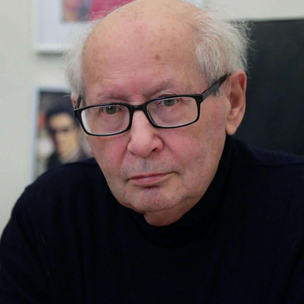 Serge Klrasfeld