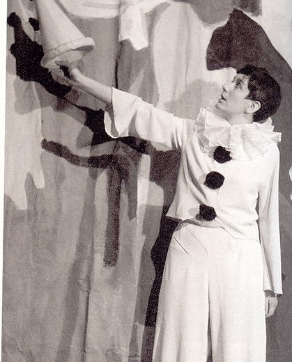 Performance » Die Pfeffermühle, cabaret résistant» d'Erika Mann