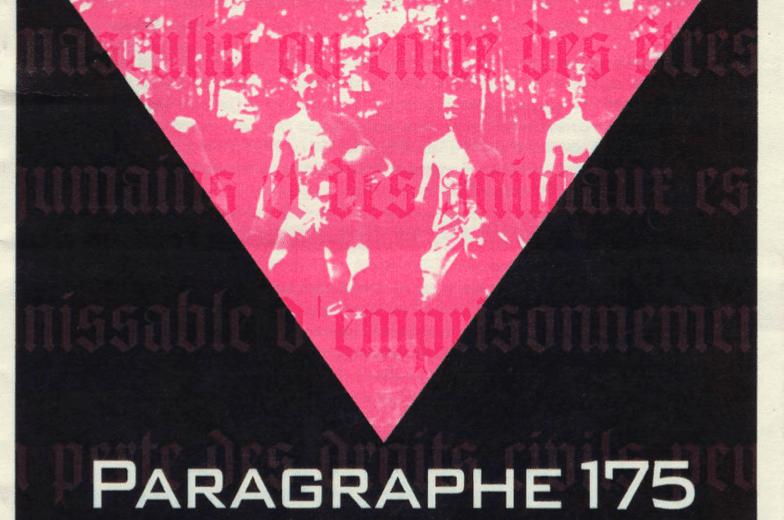 Projection «Paragraphe 175» de Rob Epstein et Jeffrey Friedman