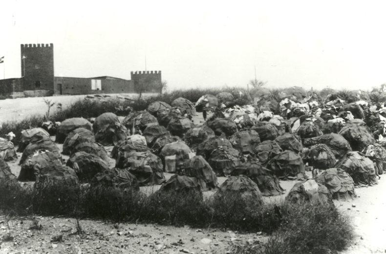 « Namibie : le génocide du IIe Reich » d'Anne Poiret