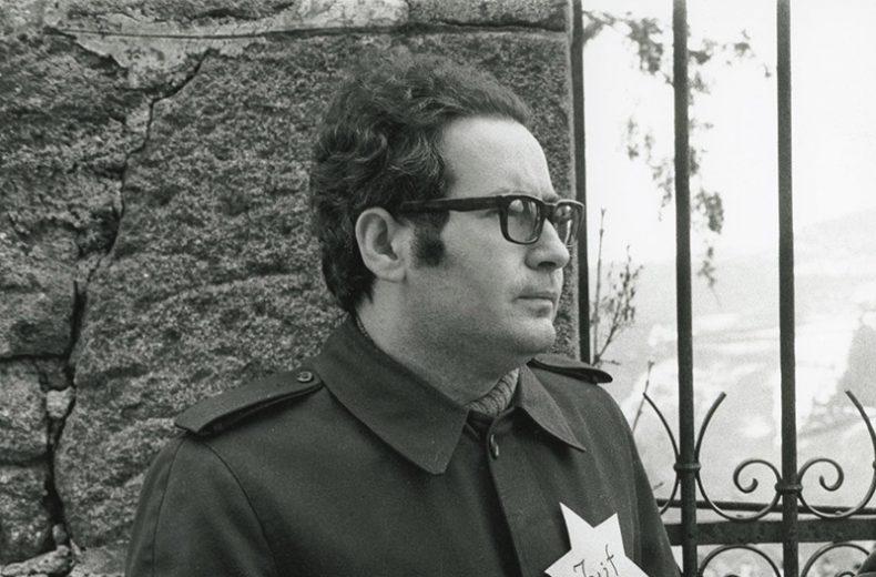 Serge Klarsfeld, historien de la mémoire
